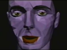 "When Kraftwerk needed a video to match its electronic music nearly three decades ago, the band turned to Rebecca Allen, a pioneer in the field of computer art. Allen was the creative genius at the helm for 1986′s ""Musique Non Stop,"" one of the earliest examples of rendered 3-D graphics in a music video."