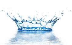 Corona de agua