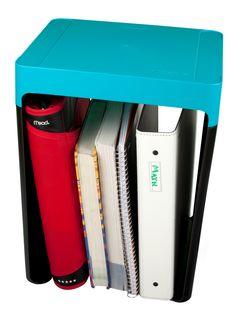 A shelf for your locker! #FiveStarLocker