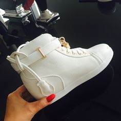 Sneakersy biocemi style -e-shoes