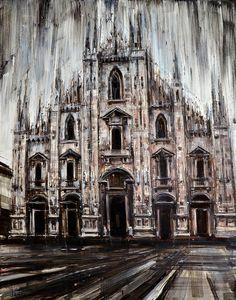 Valerio D'Ospina| Artwork| Contemporary art| USA
