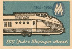 https://flic.kr/p/kPPGYR | german matchbox label