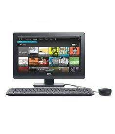 DELL Inspiron ONE 2020 AIO Desktop (Intel Pentium Dual Core/2 GB/500GB/DOS/20 Inches) (Black), http://www.snapdeal.com/product/dell-inspiron-one-2020-all/1134655655