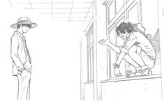 One Piece Chapter, One Piece Ace, Ace Sabo Luffy, Schools First, Pirate Party, Anime Art, Cute Animals, Drawings, Angels