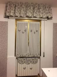 60 fantastiche immagini su Tende | Sheer curtains, Windows e Curtain ...