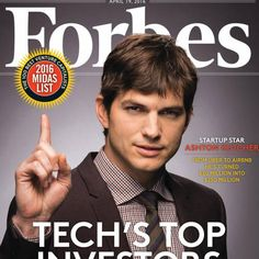 We all know Ashton Kutcher as the handsome actor who stars in Hollywood comedies and sitcoms. But not many people know that alongside his successful movie career he is developing an equally… Ashton Kutcher, Drew Barrymore, Jessica Biel, Ashley Olsen, George Clooney, Ellen Degeneres, Jay Z, Oprah Winfrey, Steve Jobs