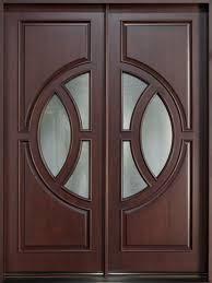 48 best wood doors design images on Pinterest | Door design, Wood ...
