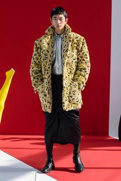 Vivienne Westwood | WILD CATS | 8 BREAKOUT TRENDS FROM PARIS FASHION WEEK