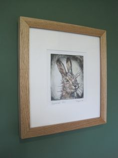 Oak frame-print-unknown-Quizzical Decor, Oak, Frame, Home Decor, Framed Prints