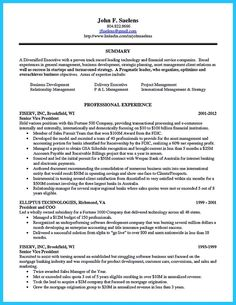 Awesome Marvelous Things To Write Best Business Development Manager Resume,  Check More At Http: