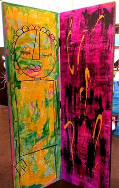Doors by Donna Jackson - curator of Detroit Door of Opportunity & Pin by Donna Jackson on Detroit: Door of Opportunity | Pinterest ...