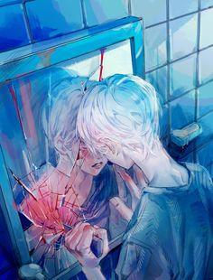 See more ideas about Anime art, Anime and Art. Anime Boys, Manga Anime, Kawaii, Fantasy Magic, Character Art, Character Design, Image Manga, Anime Kunst, Fan Art