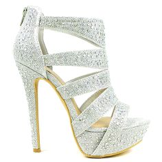 Pageant pumps to stilettos see what is hot in pageant shoe fashion Lace Up Heels, Dress And Heels, Pumps Heels, Stiletto Heels, Dress Shoes, Dress Outfits, Dresses, Silver Heels Prom, Prom Heels