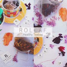 Sharon · SNOWMAN1314: Healthy Tea Time with Roleaf  Get your Roleaf #tea with 10% off using our discount code '10Roleafpin' on www.roleaf.com.