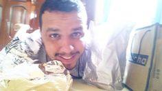 Meu niver parte 01... ... mais presentinhos...  #Bday #Niver #MeuNiver #Ipatinga