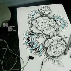 The 25+ best Larkspur flower tattoos ideas on Pinterest | Birth flower tattoos, Birth flowers ...
