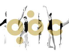 次の @Behance プロジェクトを見る : 「QBC dance studio」 https://www.behance.net/gallery/34308553/QBC-dance-studio