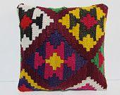 familial kilim pillow home accessories tribal home decor accent pillow sham garden decor kilim pillow case kilim floor pillow gold rug 29490