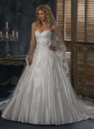 Virginia - by Maggie Sottero