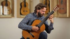 Marcin Dylla @ Siccas Guitars