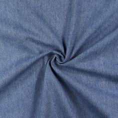 Denim by the metre/yard at myfabrics.co.uk - 'denim light 1' 300g/m (light colour) for dressmaking & crafts