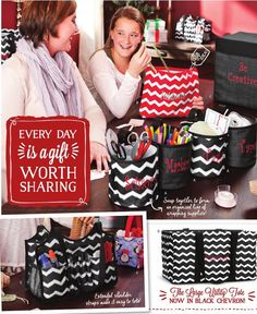 Www.mythirtyone.com/angelamecca Thirty-One Catalog Fall 2014 live with awesome holiday gifts!
