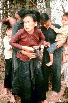 My Lai: Remembering an American Atrocity in Vietnam, March 1968