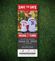 save the date ticket template arts arts