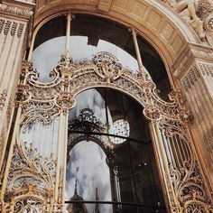 Petit Palais, City of Paris' Museum of Fine Arts
