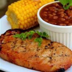 Pork Marinade