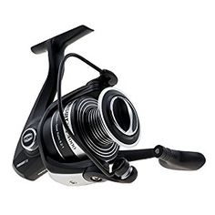 Premium Penn Pursuit II 5000CP Lightweight Graphite Spinning Reel with Fishing Line Combo