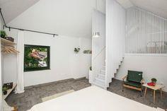 La Casa del Cartero / kissmiklos