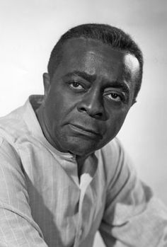 Best remembered for the role of Reverend Sykes in the film classic To Kill a Mockingbird William Walker was born in Pendleton, Indiana in The son of a freed slave, Walker was the firs… Black Actors, Black Celebrities, Actor Secundario, By Any Means Necessary, Black History Facts, American Actors, American Indians, Native American, African Diaspora