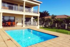 Chianti's Holiday Cottages is Self Catering Units.  We are situated in Kwa-Zulu Natal on the beautiful South Coast  in a village named Port Edward – the last town on the South Coast. Chianti's Holiday Cottages provides a relaxed environment in which guest are reassured that their needs will be met – that means excellent value for money. Owners are residents on the property and are available for any assistance. The establishment is fully fenced and have secured parking