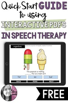 Speech Pathology, Speech Language Pathology, Speech And Language, Speech Therapy Activities, Language Activities, Speech Room, Apps, Step Guide, Students
