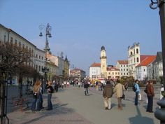 Banska Bystrica, Slovakia ... Book Visit SLOVAKIA now via www.nemoholiday.com or as alternative you can use slovakia.superpobyt.com ... For more option visit holiday.superpobyt.com