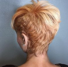 Nice cut and color via @khimandi  Read the article here - http://www.blackhairinformation.com/hairstyle-gallery/nice-cut-color-via-khimandi/