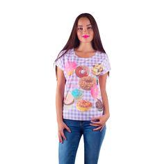 Peplum, Branding, Blouse, T Shirt, Clothes, Tops, Women, Fashion, Supreme T Shirt