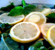 Egy kanál cukor: Citromfű szörp Cukor, Cake Cookies, Lime, Fruit, Food, Limes, Essen, Meals, Yemek