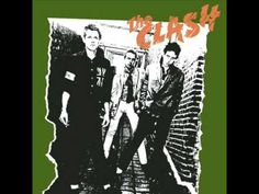 The Clash - I'm So Bored With The U.S.A