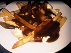 Last Saturday I went out to a place called The Metropole Community Pub on 320 Abbott in Gastown (the touristy part of downtown Vancouver). Downtown Vancouver, Poutine, Waffles, Community, Breakfast, Food, Kitchens, Morning Coffee, Waffle