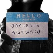 How Socially Awkward Are You.. Lol I got moderately socially awkward... Thought i would be more than that XD