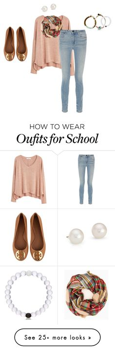 """""""Untitled #57"""" by officialtw on Polyvore featuring MANGO, Alexander Wang, Blue Nile and Tory Burch"""
