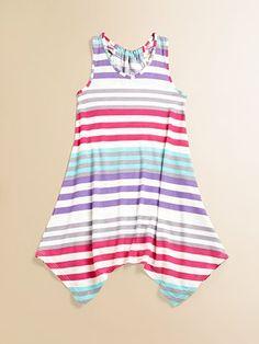 Splendid Littles - Toddler's & Little Girl's Handkerchief Dress - Saks.com