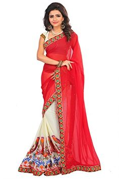 arsh impex designer embroidered georgette red and beige h... http://www.amazon.in/dp/B01M641AVI/ref=cm_sw_r_pi_dp_x_AM5Tyb07TRMHF