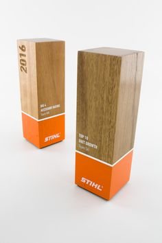 STIHL Sustainable Recognition Awards