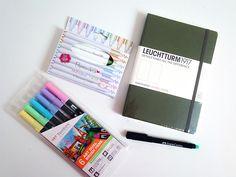Bullet Journal, Blog, Notebook, Blogging, The Notebook, Exercise Book, Notebooks