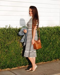 likes, 50 comments - Courtney Toliver (Courtney Toliver Guthrie) on Instag . Modest Dresses Casual, Casual Skirt Outfits, Modest Outfits, Cute Dresses, Summer Outfits, Cute Outfits, Modest Clothing, Summer Clothes, Trendy Outfits
