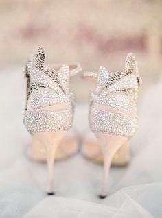 Purple Garden Glam Wedding Inspiration