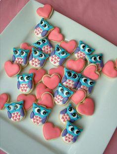Owl party'S Ïdeas